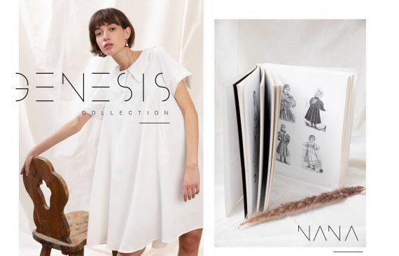 Genesis Collection – קולקציה חדשה באויר